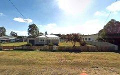 17 Church Street, Gilgai NSW