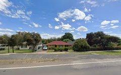 479 ARMIDALE ROAD, East Tamworth NSW