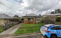 30 Burg Street, East Maitland NSW
