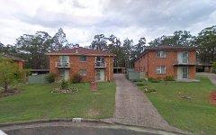 1/20 Blackett Close, East Maitland NSW