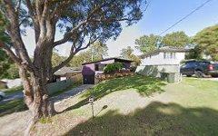 5 Fourth Street, Seahampton NSW