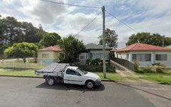 4 Macquarie Street, Mayfield NSW
