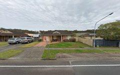 19 Van Stappen Rd, Wadalba NSW