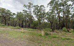 450 Wheelbarrow Ridge, Upper Colo NSW