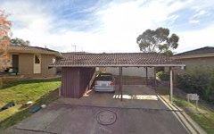94 Havenhand Way, Mitchell NSW