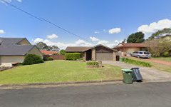 12 Keda Circuit, North Richmond NSW