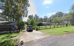 133 Hanckel Road, Oakville NSW