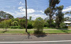 290 Somerville Road, Hornsby Heights NSW