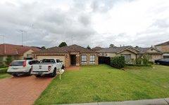 12 Yellowgum Avenue, Rouse Hill NSW