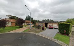 15 Minstrel Place, Rouse Hill NSW