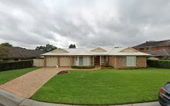 11 Minstrel Place, Rouse Hill NSW