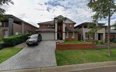 12 Eaglewood Gardens, Beaumont Hills NSW
