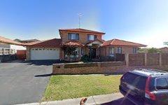 15 Tullaroan Street, Kellyville Ridge NSW