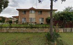 27 Cayden Avenue, Kellyville NSW