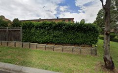 1 Cassidy Place, Kellyville NSW