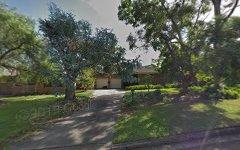 18 Womboyne Avenue, Kellyville NSW