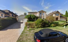 16 Flannan Court, Kellyville NSW