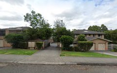 14/7 Webb Avenue, Hornsby NSW