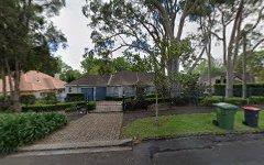 2 Braeside Street, Wahroonga NSW