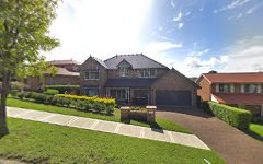 6 Powys Circuit, Castle Hill NSW