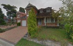 3 Belinda Court, Castle Hill NSW