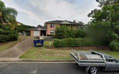 55 Ulundri Drive, Castle Hill NSW