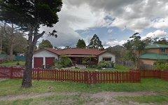 20 Cunningham Street, Hazelbrook NSW