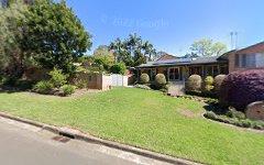 1 Cheltenham Close, Castle Hill NSW
