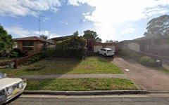 76 Greygums Road, Cranebrook NSW