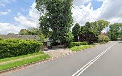 23 Hume Avenue, Castle Hill NSW