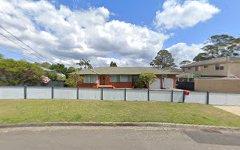 35 Yarrabin Street, Belrose NSW