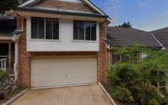 13/10 Albion Street, Pennant Hills NSW