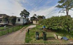 19 Leyte Avenue, Lethbridge Park NSW