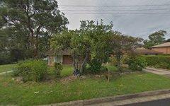 15 Sharwen Place, Blaxland NSW