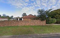 2 Dampier Avenue, Werrington County NSW
