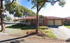 1 Ornella Avenue, Glendenning NSW