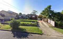 1 Bowman Avenue, Castle Hill NSW