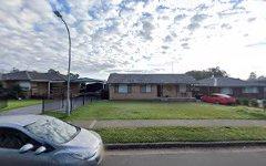 14A Lockyer Avenue, Werrington County NSW