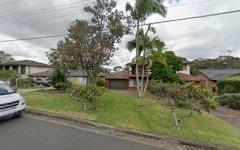 17 Attunga Street, Baulkham Hills NSW