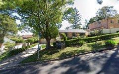 3 Dehlsen Avenue, West Pennant Hills NSW