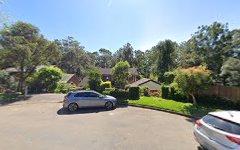 18 Chadworth Place, Baulkham Hills NSW