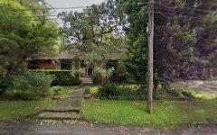 10 Cardinal Avenue, Beecroft NSW