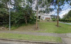 2 hill rd, West Pennant Hills NSW