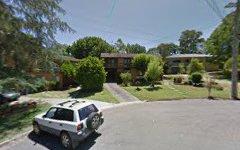 14 Ashley Avenue, West Pennant Hills NSW