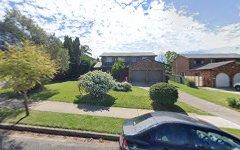 13 Amphitheatre Circuit, Baulkham Hills NSW