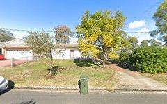 10 Bimbil Street, Blacktown NSW