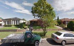 5 Mistletoe Avenue, Claremont Meadows NSW