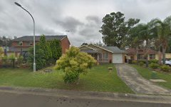 12 Wonnai Place, Claremont Meadows NSW