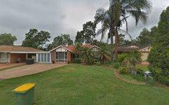 11 Gagoor Close, Claremont Meadows NSW