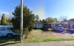 14 Mulgoa Road, Regentville NSW